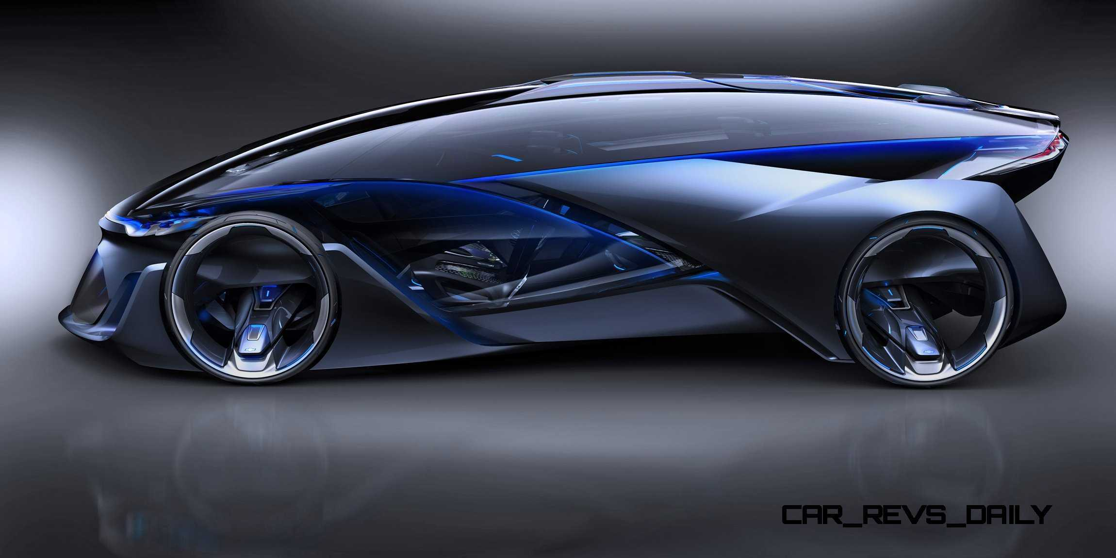 Who Makes The Best Car Battery >> 2015 Chevrolet FNR Concept