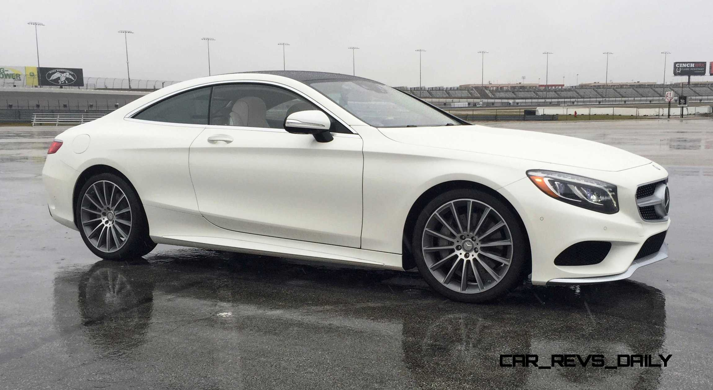 2015 mercedes benz s550 coupe review for How to unlock mercedes benz without key