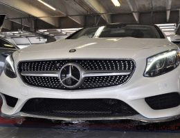 First Drive Review – 2015 Mercedes-Benz S550 Coupe in HD Video + 99 Photos!