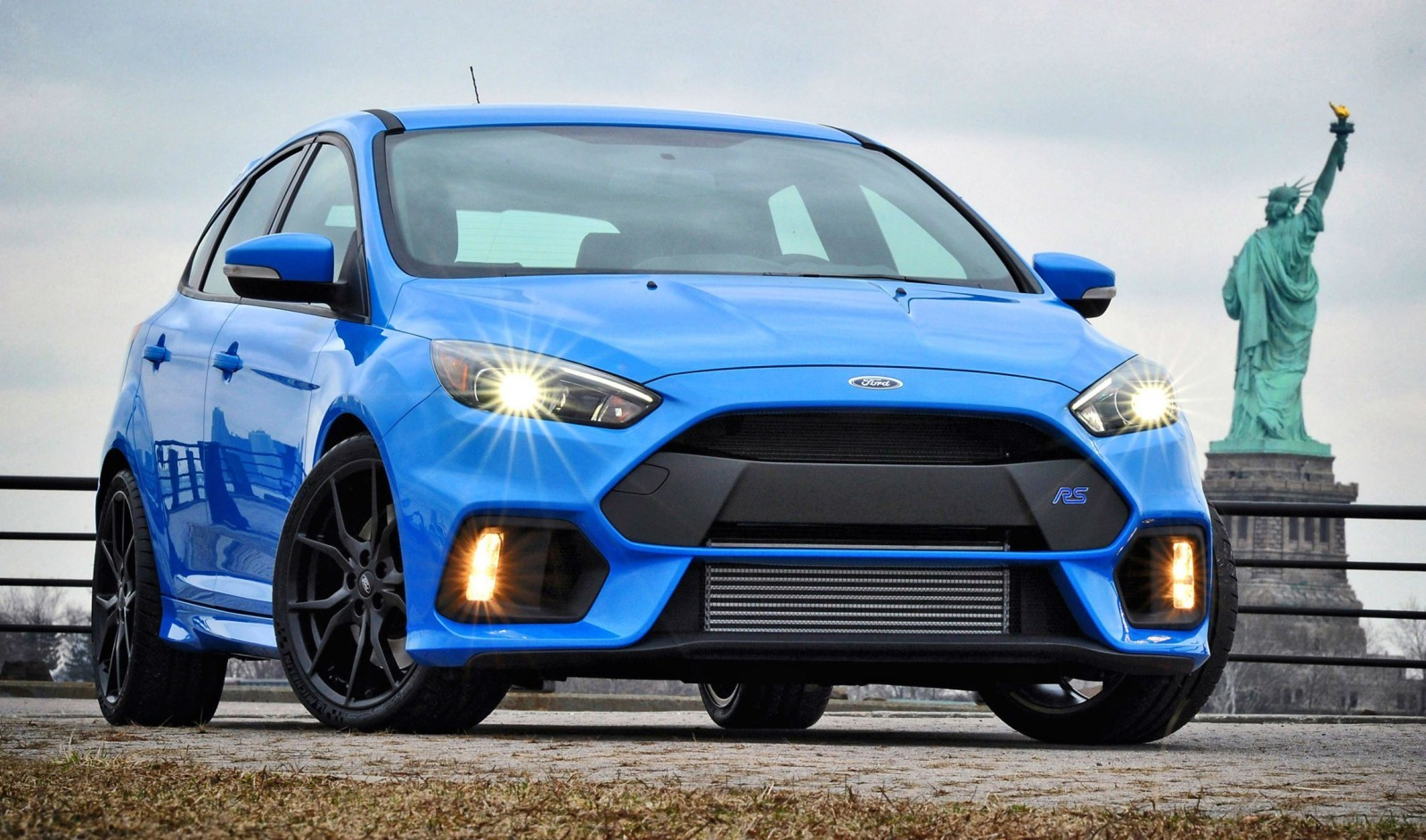 2016 ford focus rs. Black Bedroom Furniture Sets. Home Design Ideas