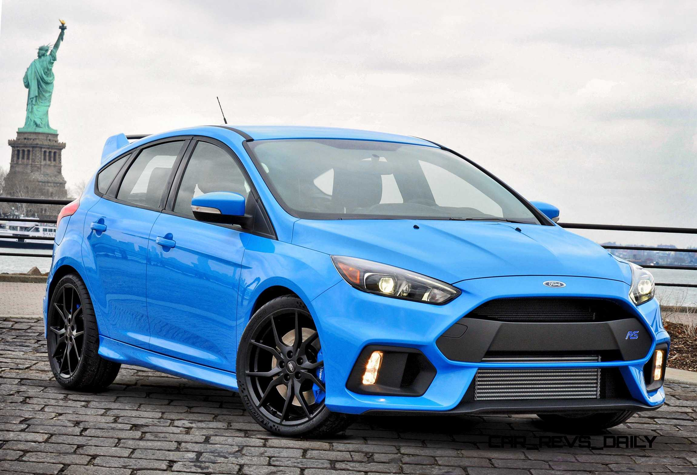 2016 ford focus rs pricing. Black Bedroom Furniture Sets. Home Design Ideas