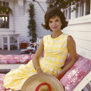 JAcqueline+Kennedy