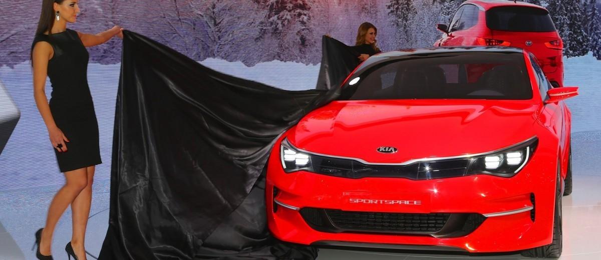 Kia SPORTSPACE Concept unveil-64215
