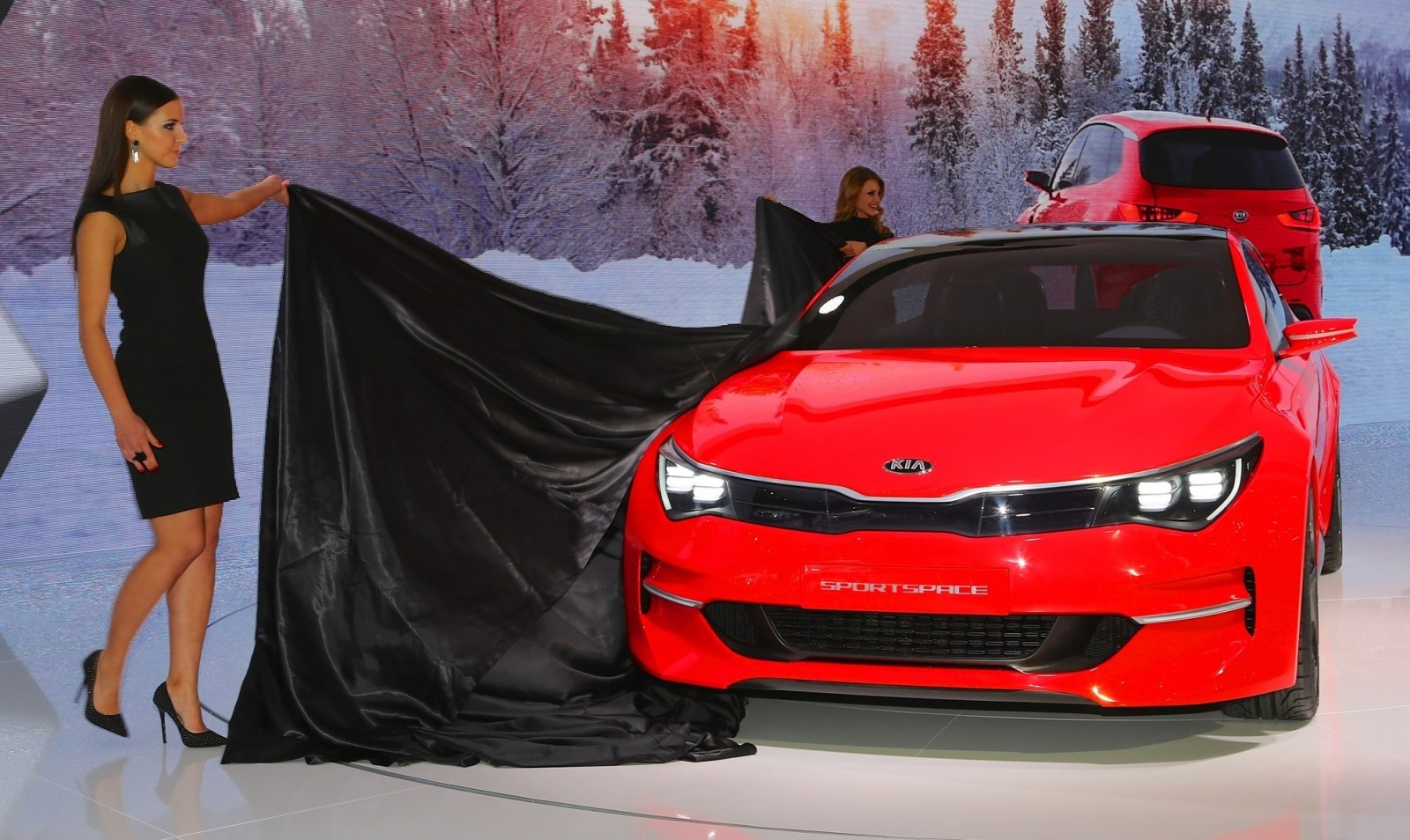 Kia SPORTSPACE Concept unveil-64215