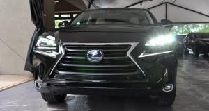 LEDetails - 2015 Lexus NX300h Triple LED Lights 10