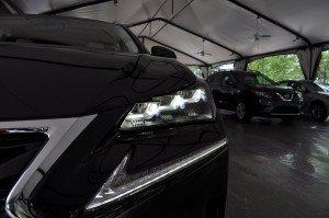 LEDetails - 2015 Lexus NX300h Triple LED Lights 11