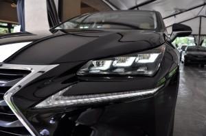 LEDetails - 2015 Lexus NX300h Triple LED Lights 13