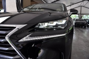 LEDetails - 2015 Lexus NX300h Triple LED Lights 16