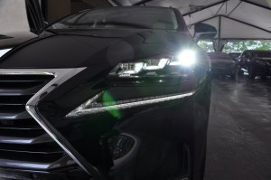 LEDetails - 2015 Lexus NX300h Triple LED Lights 19