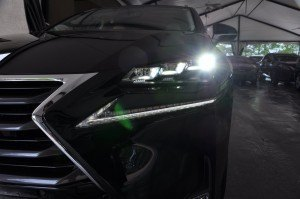 LEDetails - 2015 Lexus NX300h Triple LED Lights 20