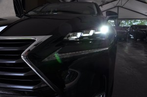 LEDetails - 2015 Lexus NX300h Triple LED Lights 21