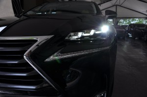 LEDetails - 2015 Lexus NX300h Triple LED Lights 22