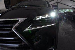 LEDetails - 2015 Lexus NX300h Triple LED Lights 24