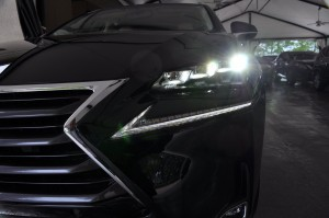 LEDetails - 2015 Lexus NX300h Triple LED Lights 25