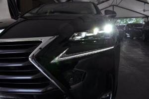 LEDetails - 2015 Lexus NX300h Triple LED Lights 25