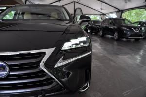 LEDetails - 2015 Lexus NX300h Triple LED Lights 26
