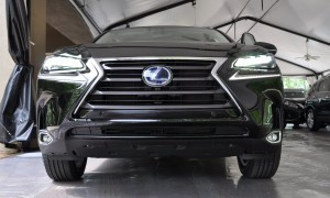 LEDetails - 2015 Lexus NX300h Triple LED Lights 28