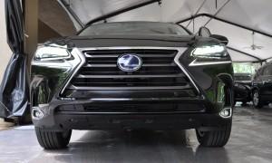 LEDetails - 2015 Lexus NX300h Triple LED Lights 28