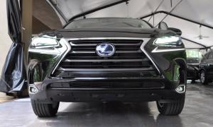 LEDetails - 2015 Lexus NX300h Triple LED Lights 29