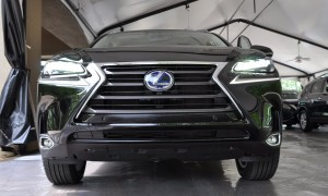 LEDetails - 2015 Lexus NX300h Triple LED Lights 30