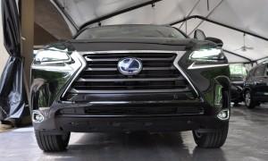 LEDetails - 2015 Lexus NX300h Triple LED Lights 30
