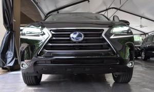 LEDetails - 2015 Lexus NX300h Triple LED Lights 31