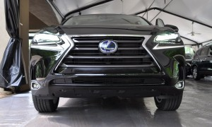 LEDetails - 2015 Lexus NX300h Triple LED Lights 32