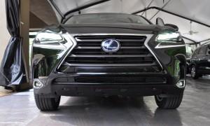 LEDetails - 2015 Lexus NX300h Triple LED Lights 33