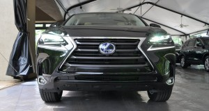 LEDetails - 2015 Lexus NX300h Triple LED Lights 34