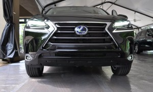 LEDetails - 2015 Lexus NX300h Triple LED Lights 36