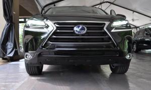 LEDetails - 2015 Lexus NX300h Triple LED Lights 36
