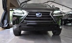 LEDetails - 2015 Lexus NX300h Triple LED Lights 37