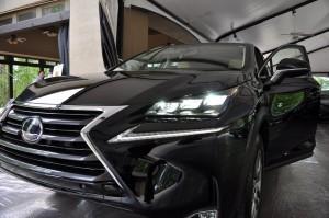 LEDetails - 2015 Lexus NX300h Triple LED Lights 39