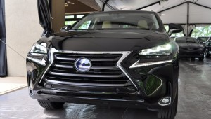 LEDetails - 2015 Lexus NX300h Triple LED Lights 4