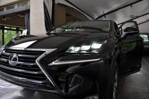 LEDetails - 2015 Lexus NX300h Triple LED Lights 40