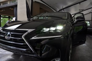 LEDetails - 2015 Lexus NX300h Triple LED Lights 42