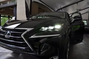 LEDetails - 2015 Lexus NX300h Triple LED Lights 42