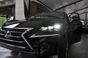 LEDetails - 2015 Lexus NX300h Triple LED Lights 43