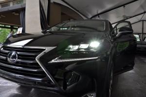 LEDetails - 2015 Lexus NX300h Triple LED Lights 43