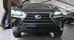 LEDetails - 2015 Lexus NX300h Triple LED Lights 45