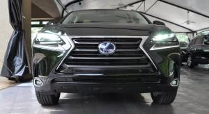 LEDetails - 2015 Lexus NX300h Triple LED Lights 45
