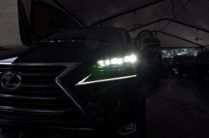 LEDetails - 2015 Lexus NX300h Triple LED Lights 52