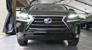 LEDetails - 2015 Lexus NX300h Triple LED Lights 56