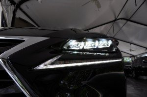 LEDetails - 2015 Lexus NX300h Triple LED Lights 61