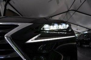 LEDetails - 2015 Lexus NX300h Triple LED Lights 62