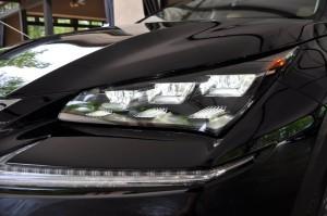 LEDetails - 2015 Lexus NX300h Triple LED Lights 63