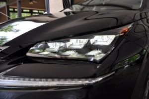 LEDetails - 2015 Lexus NX300h Triple LED Lights 64