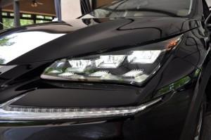 LEDetails - 2015 Lexus NX300h Triple LED Lights 66