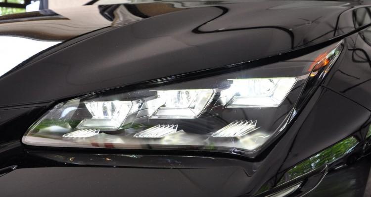 LEDetails - 2015 Lexus NX300h Triple LED Lights 68