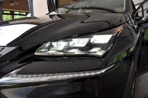 LEDetails - 2015 Lexus NX300h Triple LED Lights 69
